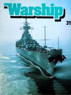 Warship N°31 - Libros