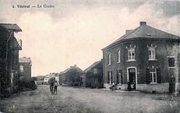 Belgique - Fosses-la-Ville - Vitrival - Le Centre - Fosses-la-Ville