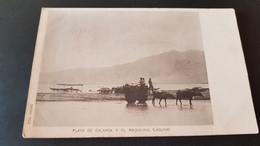 Laguna - Playa De Calamba Y El Maquiling - Ox Cart - Filippijnen
