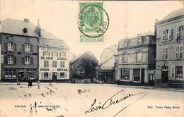 Virton - La Grand'Place - Virton