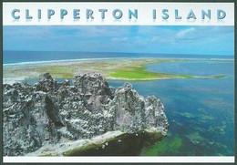 Clipperton Island French Polynesia South Pacific - Ansichtskarten
