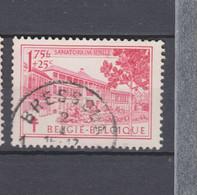 COB 838 Oblitération Centrale BRESSOUX - Used Stamps