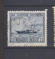COB 727 Oblitération Centrale OOSTVLETEREN - Used Stamps