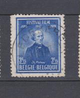 COB 748 Oblitération Centrale LEDEBERG - Used Stamps