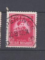 COB 749 Oblitération Centrale POPERINGE - Used Stamps
