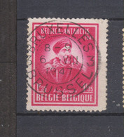 COB 749 Oblitération Centrale BRUXELLES 3 - Used Stamps