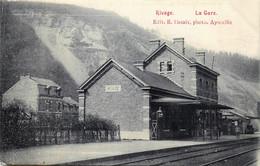 Belgique -  Sprimont - Rivage - La Gare - Sprimont