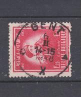 COB 749 Oblitération Centrale GENT - Used Stamps