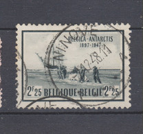 COB 750 Oblitération Centrale NINOVE - Used Stamps