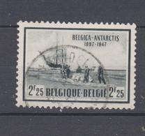 COB 750 Oblitération Centrale - Used Stamps