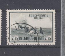COB 750 Oblitération Centrale DOTTIGNIES - Used Stamps