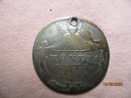 Suisse: Rép. De Berne - Moneta Nova 1684 - 20 Kreuzer - Tokens & Medals