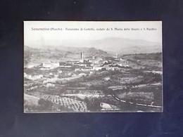 MARCHE -MACERATA - SAN SEVERINO - F.P. LOTTO N°747 - Macerata