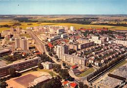 95-PONTOISE- LES CORDELIERS, LES LOUVRAIS - Pontoise