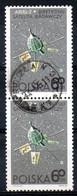 POLOGNE. N°1584 Oblitéré De 1966. Satellite Ariel 2. - Raumfahrt