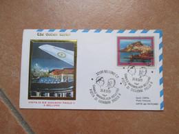 ANNULLO SPECIALE 26.8.1979 Visita Papa Giovanni Paolo II Canale Marmolada Belluno RELIGIONE Cristianesimo - 1971-80: Marcofilia