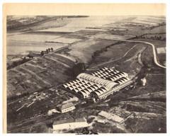 1952 - Iconographie - Heillecourt (Meurthe-et-Moselle) - Le Nouveau Dépot Sncf - PRÉVOIR FRAIS DE PORT - Unclassified