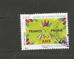 Nouveauté   Francophonie   (pag3c) - Neukaledonien