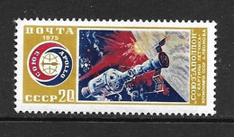 URSS 1975 ESPACE  YVERT N°4144  NEUF MNH** - Raumfahrt
