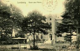 Belgique  /  Lembecq  // Ecole Des Frères - Vilvoorde