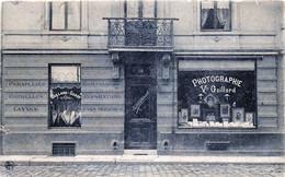 Andenne - Photographe  : V. Gaillard-Garot - Rue Du Pont - Andenne