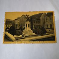 Overijsche - Overijse // Monument  19?? - Overijse