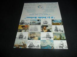 CALENDRIER PETIT FORMAT 1978 - Kalender