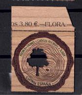 ESPAÑA 2020 ** .FLORA. OLMO, CABEZA DE BUEY - 1931-Aujourd'hui: II. République - ....Juan Carlos I