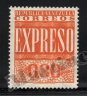 Venezuela 1961 Yvert Express 2, Express Stamp - MNH - Venezuela