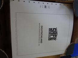 DDR 1956-1990 Postfrisch Komplett In Safe Falzlos (14803) - Colecciones