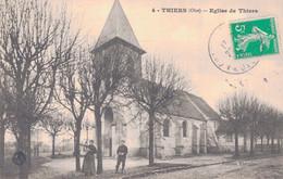 60 - THIERS / L'EGLISE - Otros Municipios