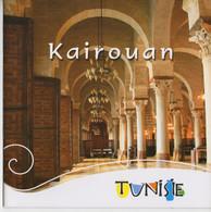 Tunisie-guide Kairouan  (16 Pages) - Dépliants Turistici