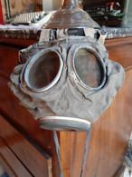 Masque à Gaz - 1939-45