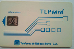 Portugal TLP 50 Units - Portugal