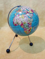 Globe, Drasko Apostolovic - Altre Collezioni