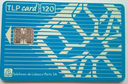 Portugal 120 Units TLP - Portugal