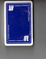 Jeu De 32 Cartes Caisse D'Epargne NEUF Complet Avec Blister - 32 Cartes