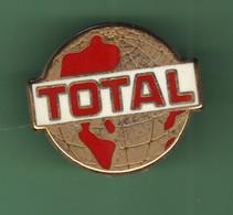 TOTAL MONDE *** ROUGE N°1 *** 0046 - Carburants