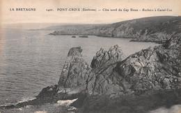 29-PONT CROIX-N°4008-E/0309 - Pont-Croix