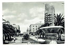 ITALIE LATINA Piazza Della Prefettura - Latina