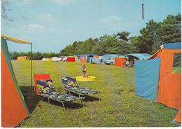 Vledder Adelhof Camping Tenten PW23 - Holanda