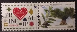 Portugal 2016 - Corporate - MNH As Scan - Yvert 4274A - 1910-... République
