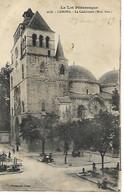 Carte Postale - CPA Dpt N°46 LOT - Ecrite Et Datée De 1919 - CAHORS - La Cathédrale. - Cahors