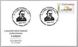 P.EHRLICH - Prime Tratamiento Contra La SIFILIS - SALVARSAN (arsfenamina). Cluj Napoca 2004 - Malattie