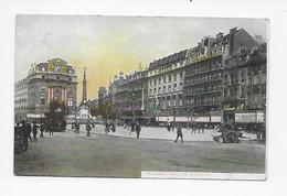 Bruxelles  Place De Brouckère (tram 59) - Bruxelles-ville