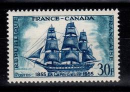 YV 1035 France Canada N** Cote 6 Euros - Nuovi