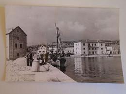 D173577  Yugoslavia  Croatia PRIMOSTEN  Esperanto Correspondence  And Cancel Handstamp  - Ca 1965 - Jugoslavia