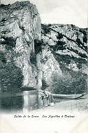 N°4533 R -cpa Vallée De La Lesse -les Aiguilles à Chaleur- - Autres