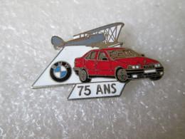 PIN'S BMW SERIE 3 E 36 Email Grand Feu DEMONS ET MERVEILLES - BMW