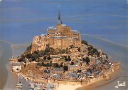 50-LE MONT SAINT MICHEL-N°4019-D/0331 - Le Mont Saint Michel